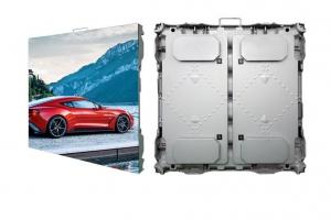 户外固定安装960镁合金箱体显示屏