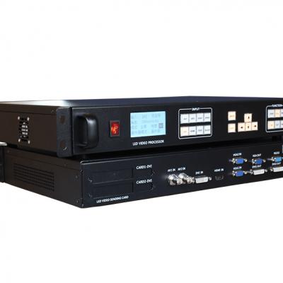 LVP7000为你解决LED显示屏多场景应用需求